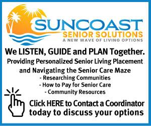 SunCoast Senior Solutions banner