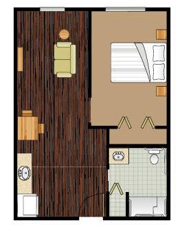 Discovery Village At Deerwood Banyan floor plan