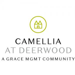 Camellia at Deerwood logo