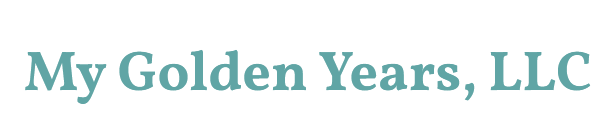 My Golden Years Logo