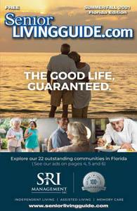 North Florida cover